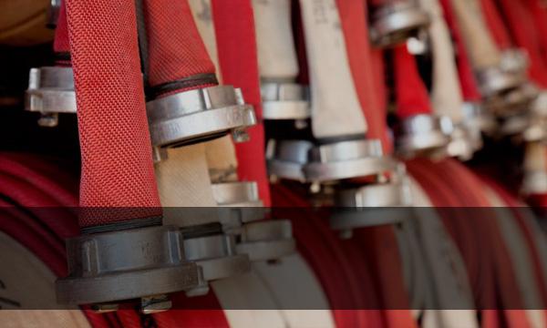 Attrezzature antincendio materiale antincendio for Manichette per irrigazione prezzi