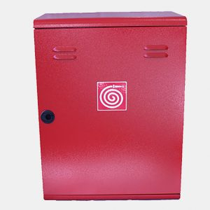 Cassetta porta manichetta tipo EURO